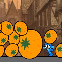 きまぐれオレンジ★ランド